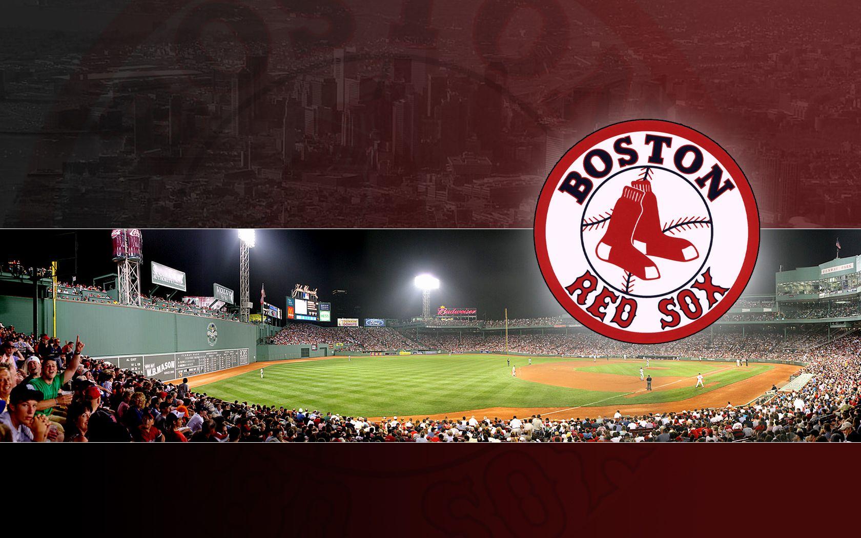 Boston Red Sox wallpaper by crazydi4mond on DeviantArt | Boston ...