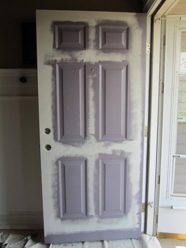 Door painting tips door pinterest doors paintings and front doors