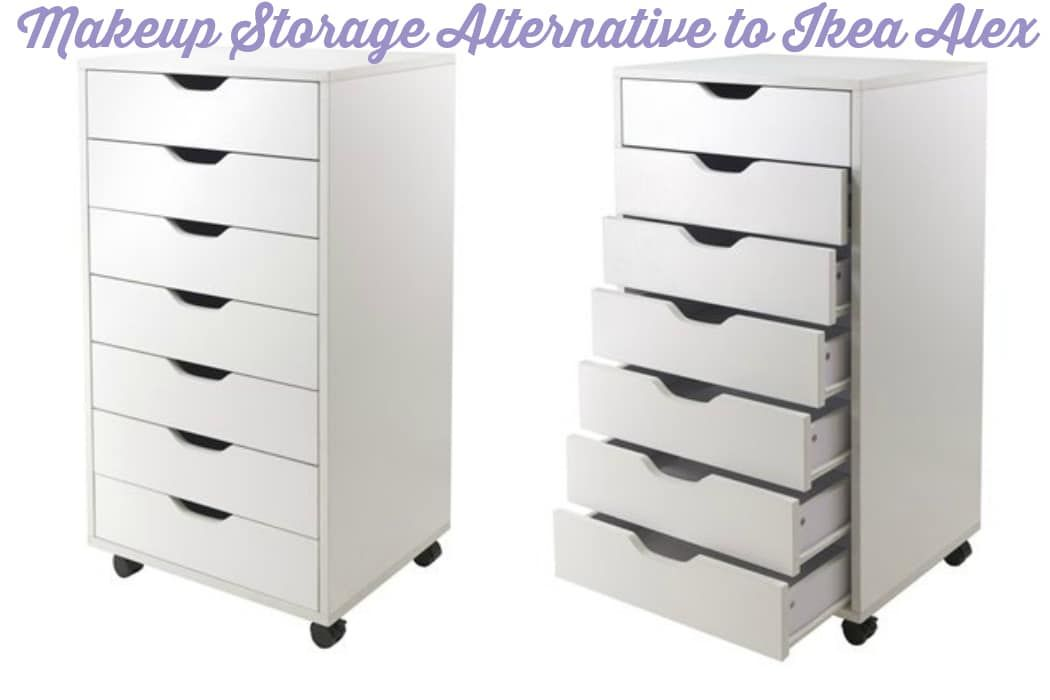 26+ Drawers similar to ikea alex ideas in 2021
