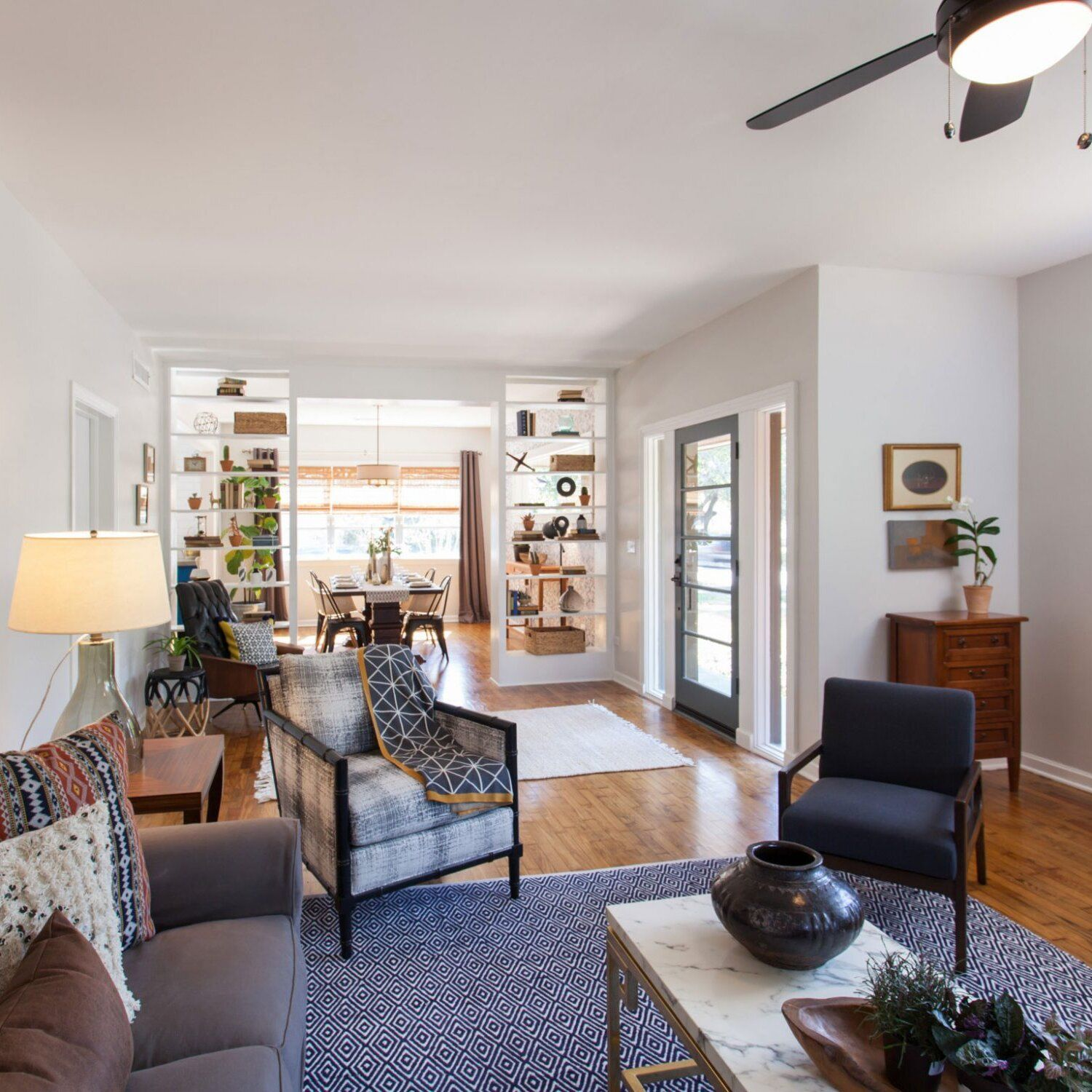 Hgtv Home Design Ideas: 6 Decorating Ideas From Home Town That You Can Steal For