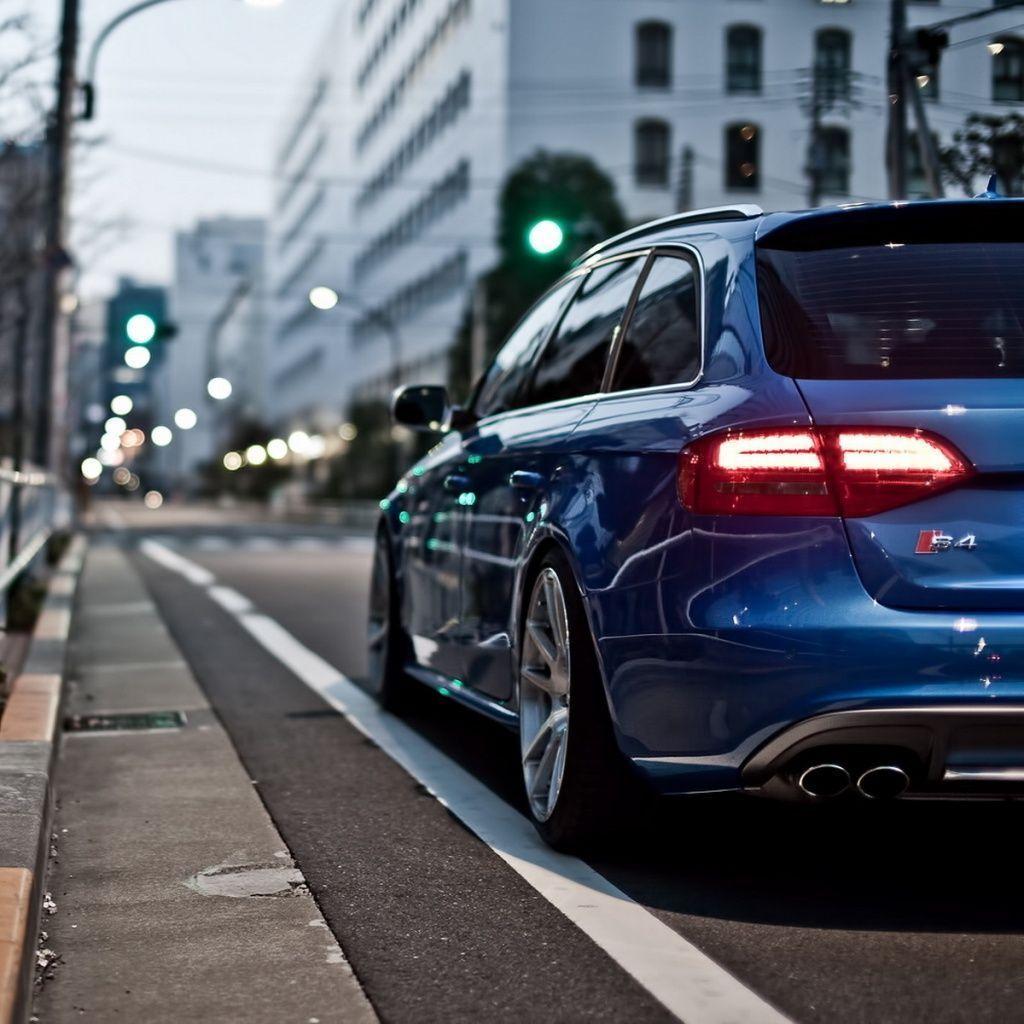 Audi S Wallpaper HD Car Wallpapers