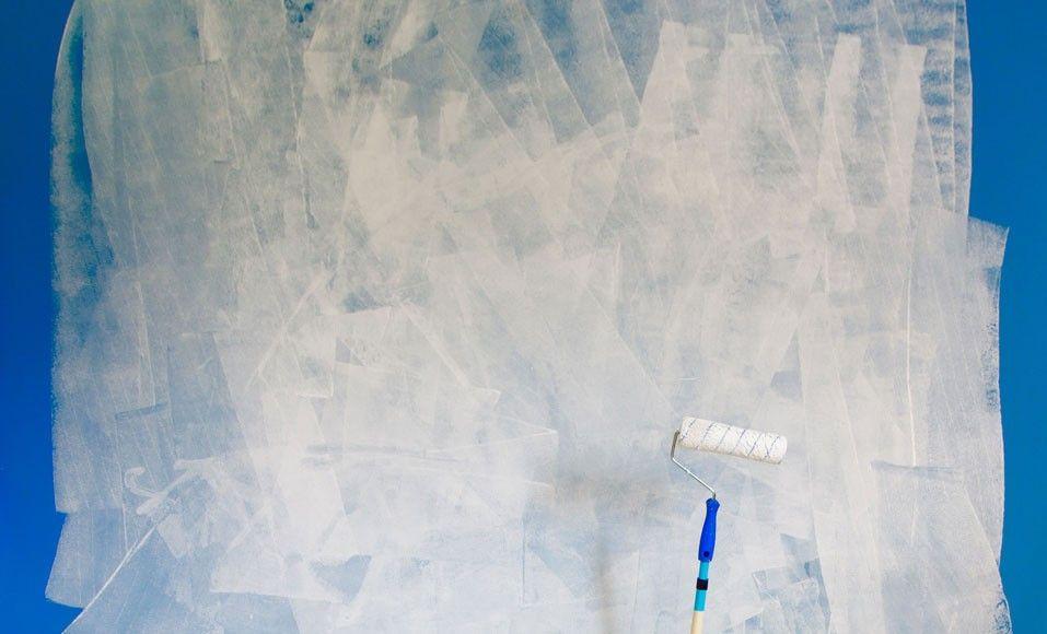 Enlever De La Colle A Papier Peint Sur Les Murs Lorsque L On Souhaite Retirer Du Papier Peint Il Reste Souve Jambes Fines Colle Papier Peint Colle A Papier