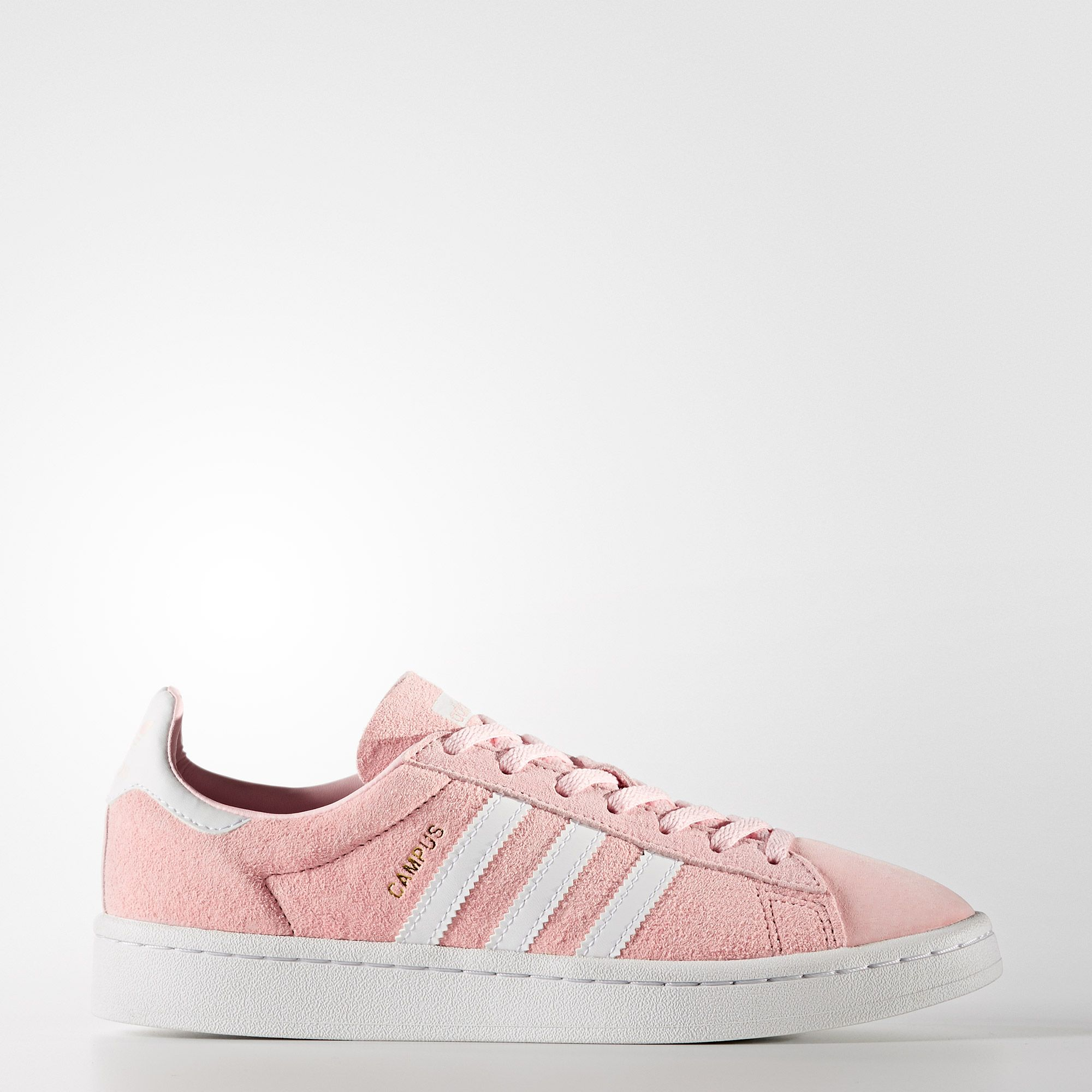 75cf4791d Durable and functional, the adidas Campus began as a bold hoops shoe ...