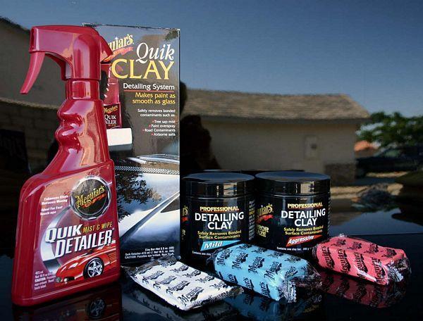 Need to buy a clay bar kit | Random | Car detailing, Kitchen
