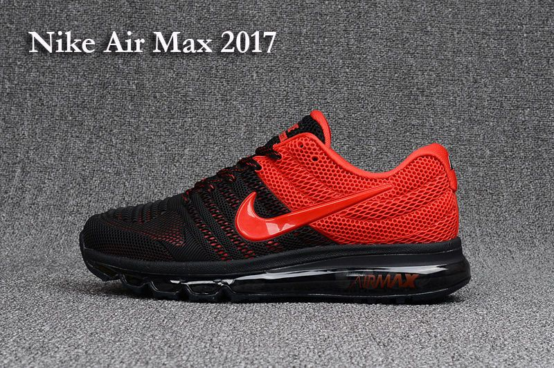 Nike Air Max 2017 Mens not 2016 Sneakers Running Trainers