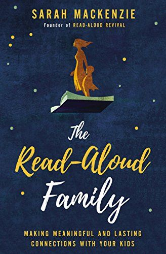 The read aloud family making meaningful and lasting connections the read aloud family making meaningful and lasting connections with your kids connecting deeply with our kids can be difficult in our busy fandeluxe Choice Image