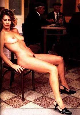 Home nude spy pics