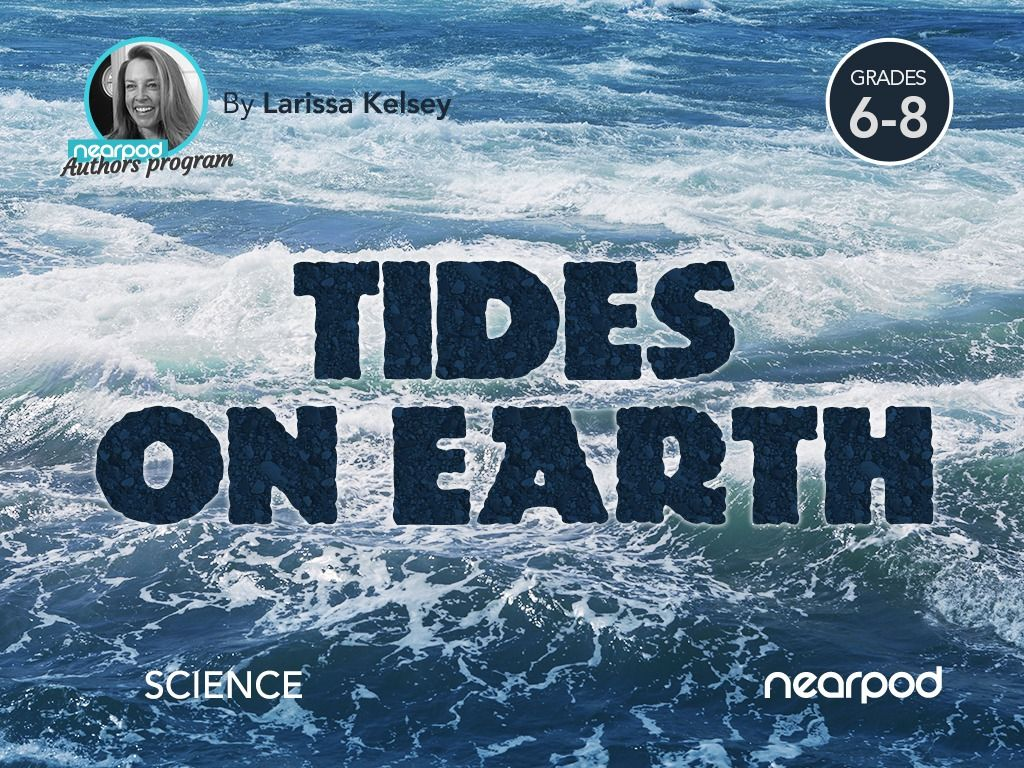 Check Out This Amazing Science Presentation On Tides On