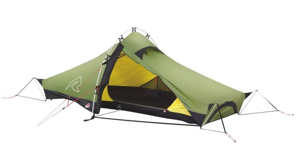 The Robens Starlight I is perfect for