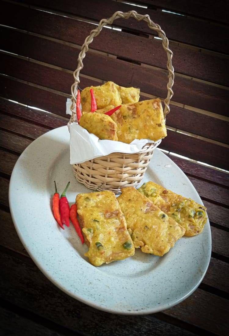 Resep Tempe Kemul Oleh Priska Koes Resep Makanan Resep Camilan