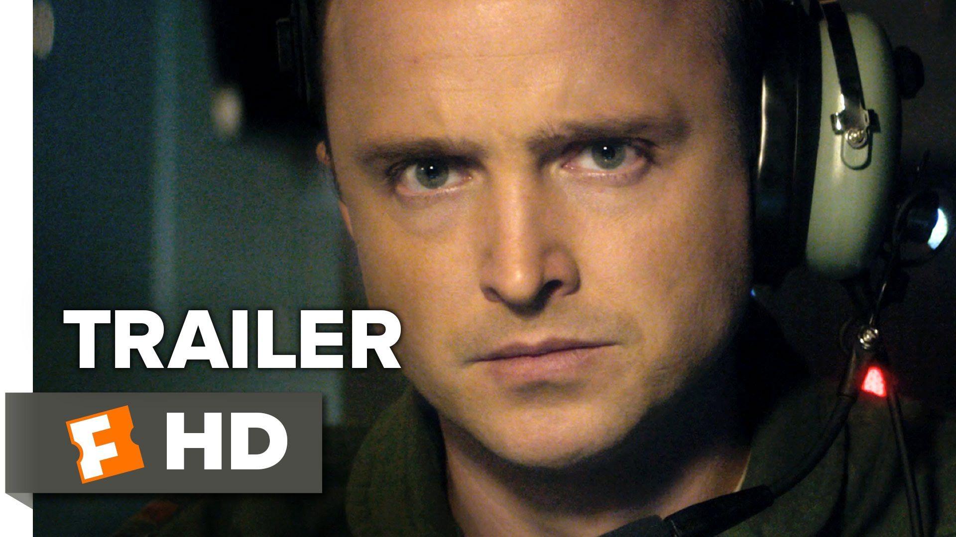 Eye In The Sky Official North American Trailer 2015 Aaron Paul Helen Mirren War Thriller Hd 10 Film Helen Mirren Aaron Paul