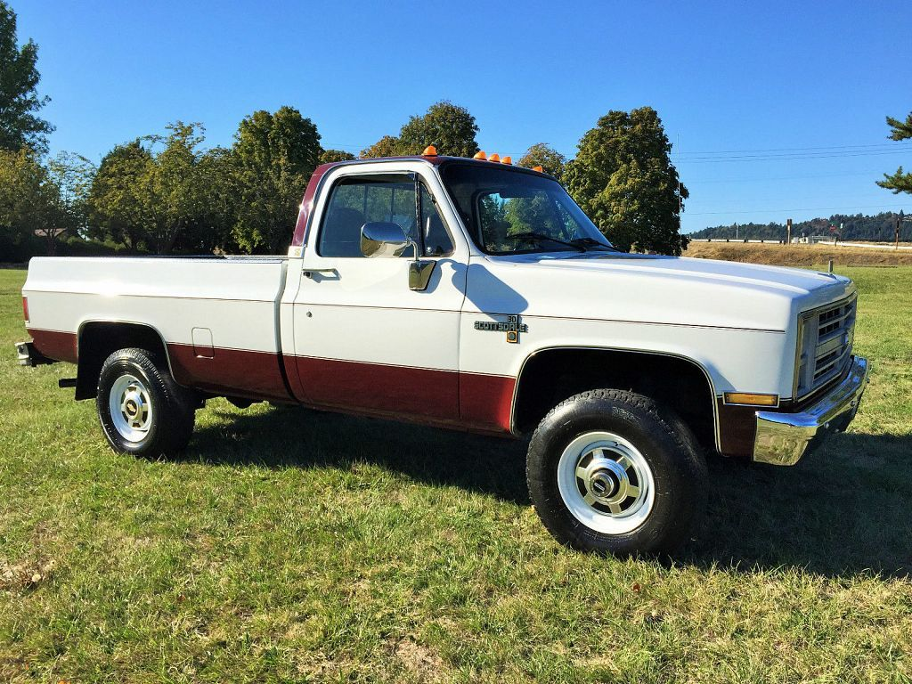Chevrolet c k 1980 chevrolet c k pickup 3500 1987 1986 1985 1984