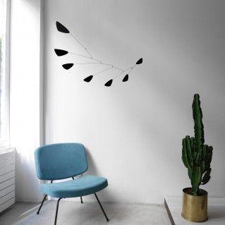 VOLTA PARIS | Créations originales de mobiles décoratifs  - VOLTA PARIS 39 rue Bréguet  - 75011 Paris