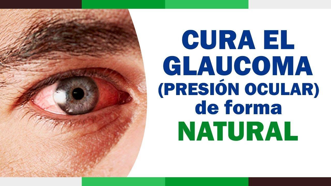 Pin En Glaucoma
