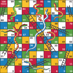 snakes  ladders game free download