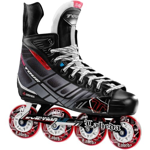 The Tour Hockey Fb 500 Inline Skate Has The Best Value Combined With A High End New Look Feel And Genuine Inline Hockey Roller Hockey Skates Skates For Sale