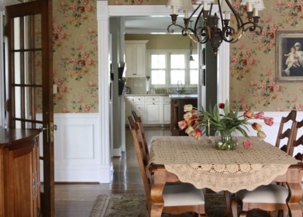 Design Tips Cottage Style Decorating English Style Decor