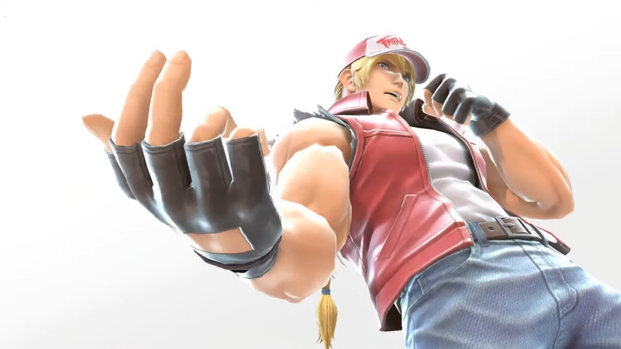 Is Terry Bogard Having A Comeback This November On Super Smash Bros Ultimate Yes Indeed Says Masahiro Sakura Super Smash Bros Smash Bros Super Smash Ultimate