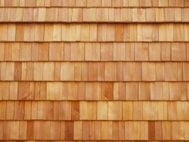 Wooden Roof Wood Siding Exterior Green Flooring Wood Shake Roof