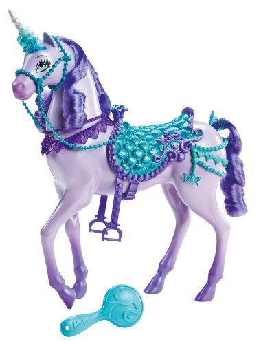 Barbie Princess Unicorn Purple Mattel Http Www Amazon Com Dp B0060rz7eq Ref Cm Sw R Pi Dp Ietnsb1rfsesqpqm Unicorn Barbie New Barbie Dolls Barbie Princess