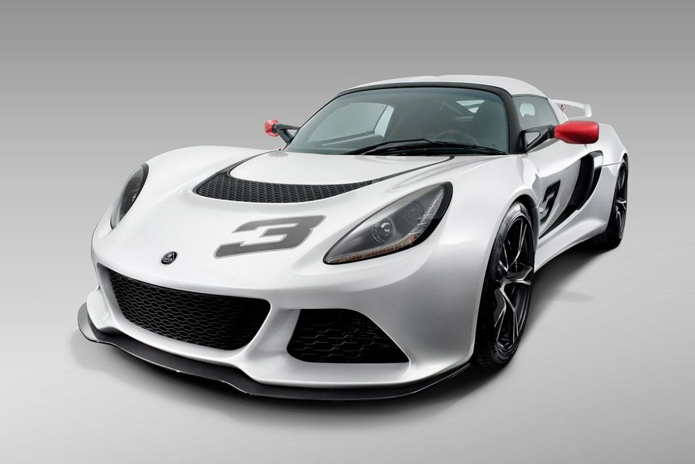 Lotus Elise 0 60 >> 2012 Lotus Exige S Performance Engine V6 Supercharged W