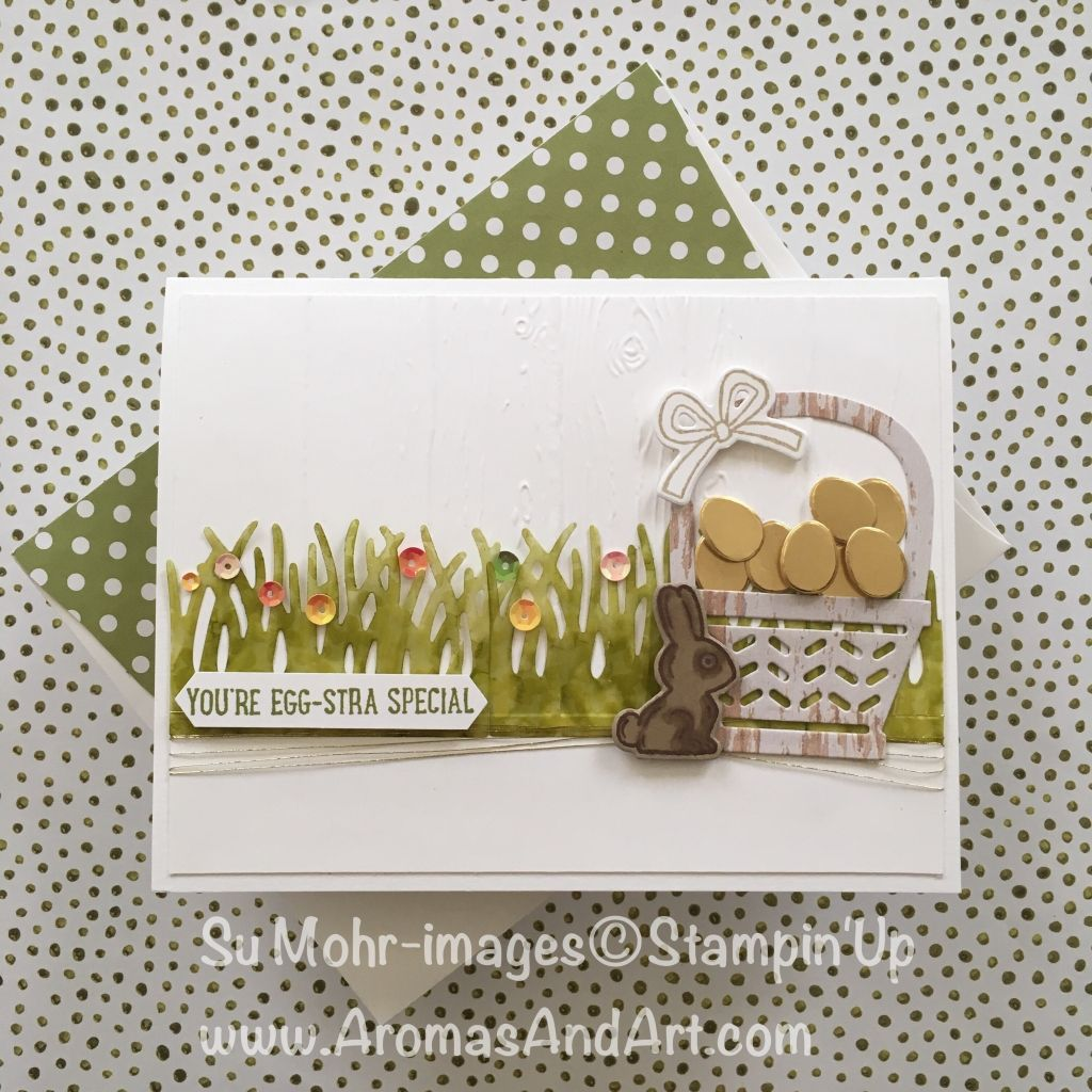 I\'m home from vacation, and I\'ll be busy making Easter cards. I had ...
