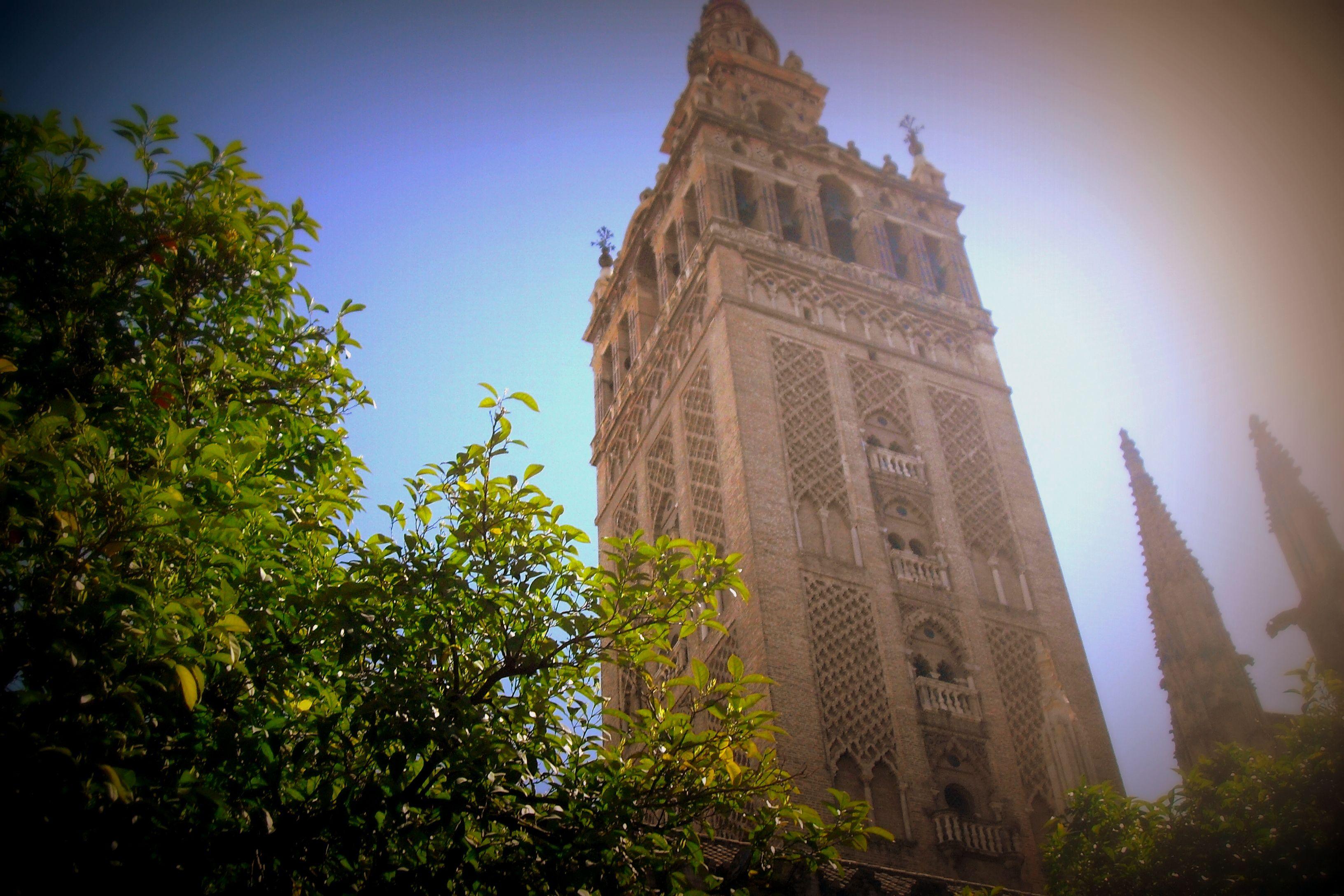 The Giralda Tower