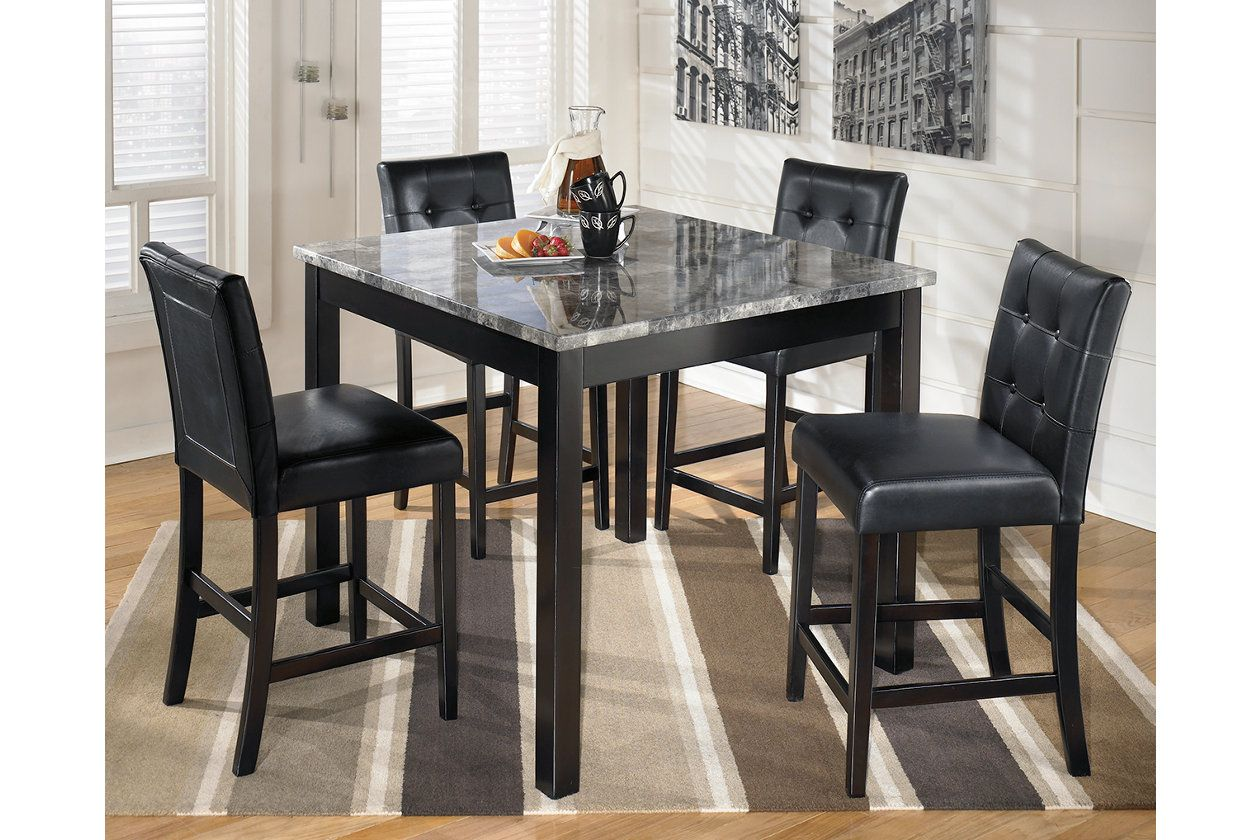 Maysville Counter Height Dining Room, High Dining Room Tables