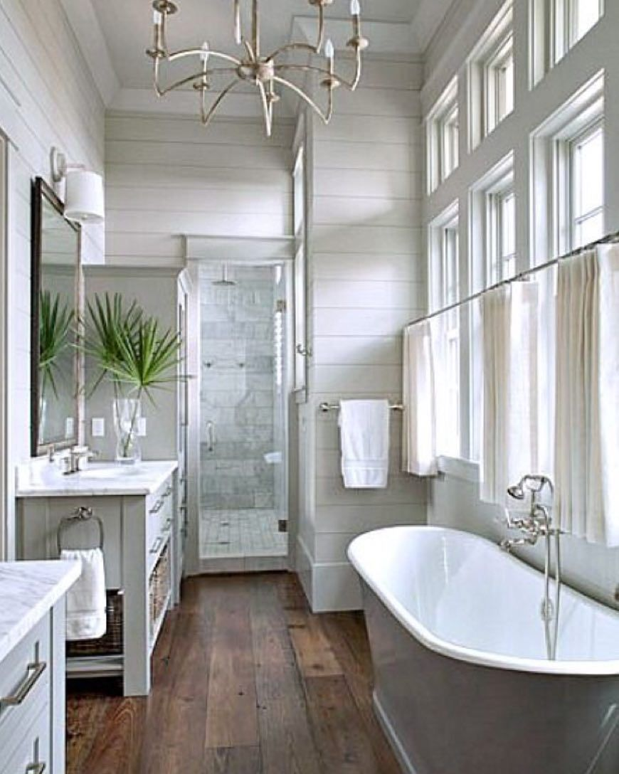 decoratingbathrooms with narrow space bathroomideas
