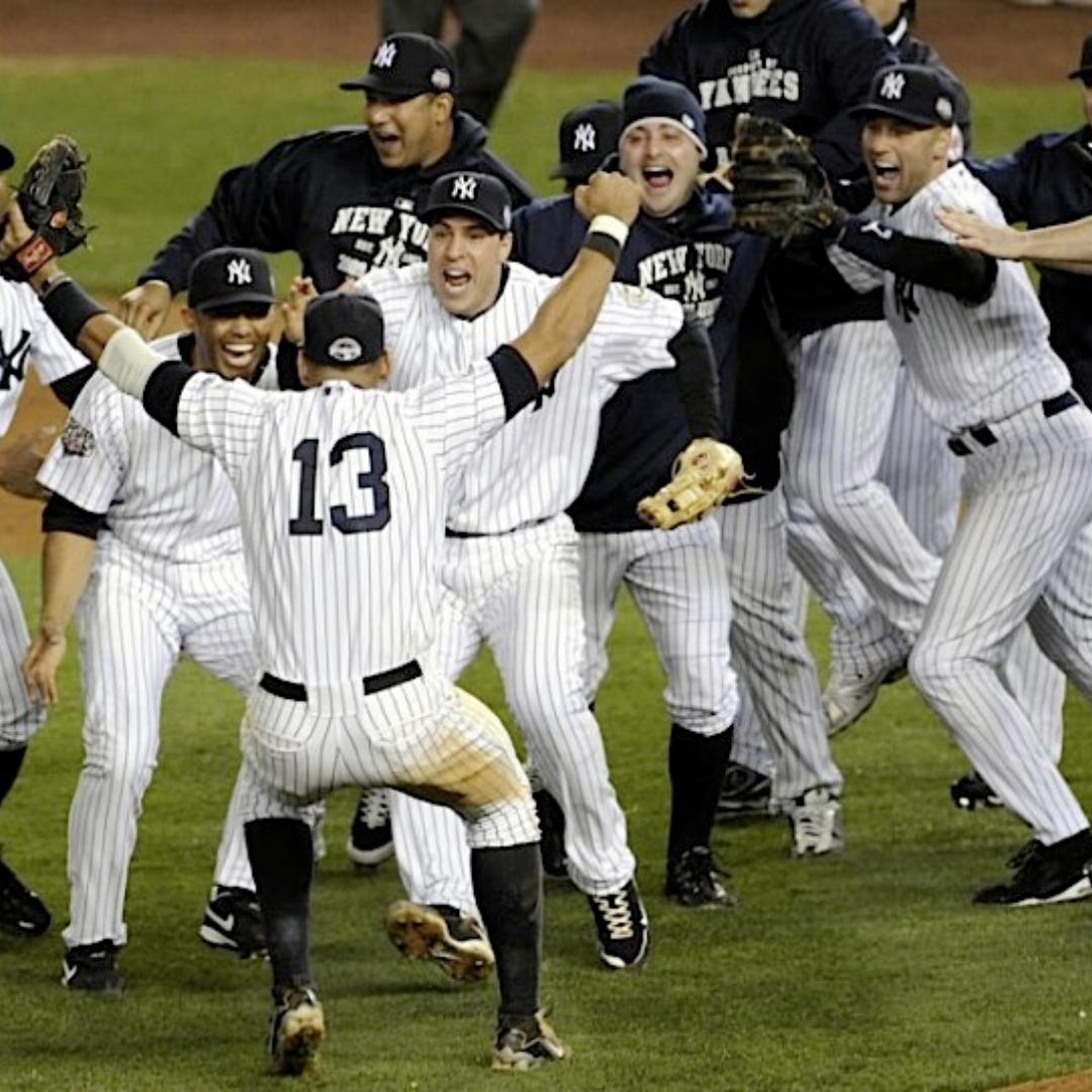Yankees In 2020 Underwriting Yankees Sports Jersey