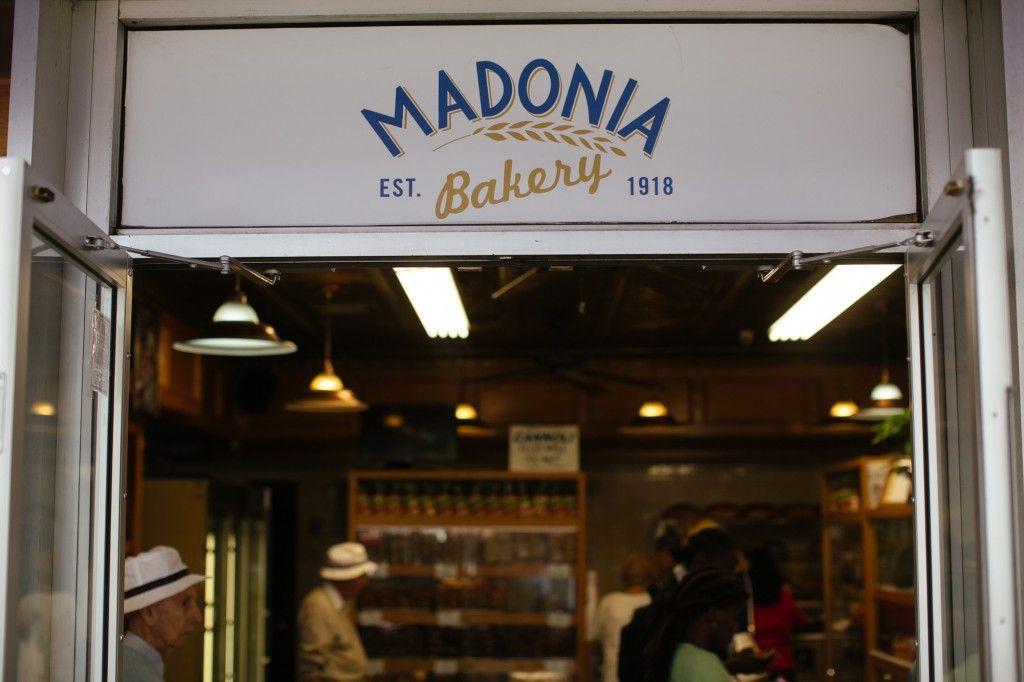 Madonia