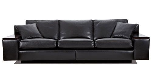 Mondrian grand sofa, Left hand low, right hand low90H x 292W x 110D cmsAlso available as a 2 cushion sofa