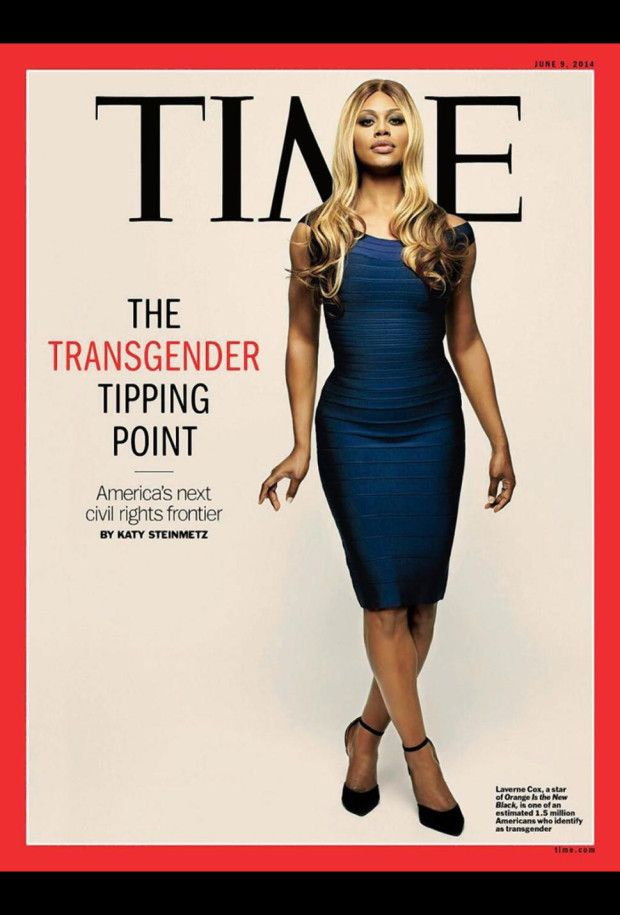 Teaming up with the National Center for Transgender Equality