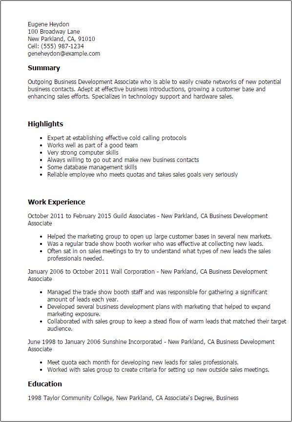 Resume Format Business Resume Format Business Resume Template Business Resume Resume Template Free