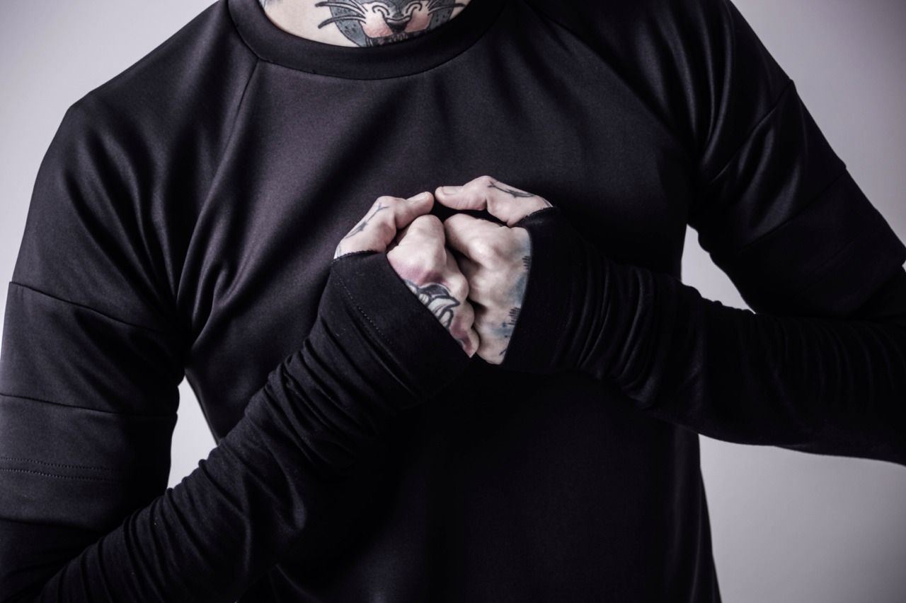 ADYN long sleeve tee Restocked  http://adyn.co.uk/products/long-sleeve-t-shirt-black  when's this restock, I nee...