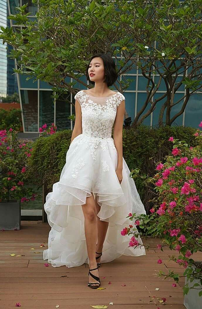 Pin by Vivian Gown SG on Vivian Gown Collections | Pinterest