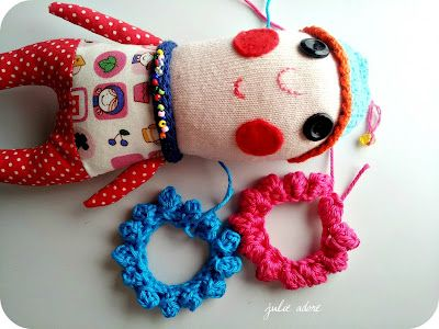 julie ♥ adore: made by me