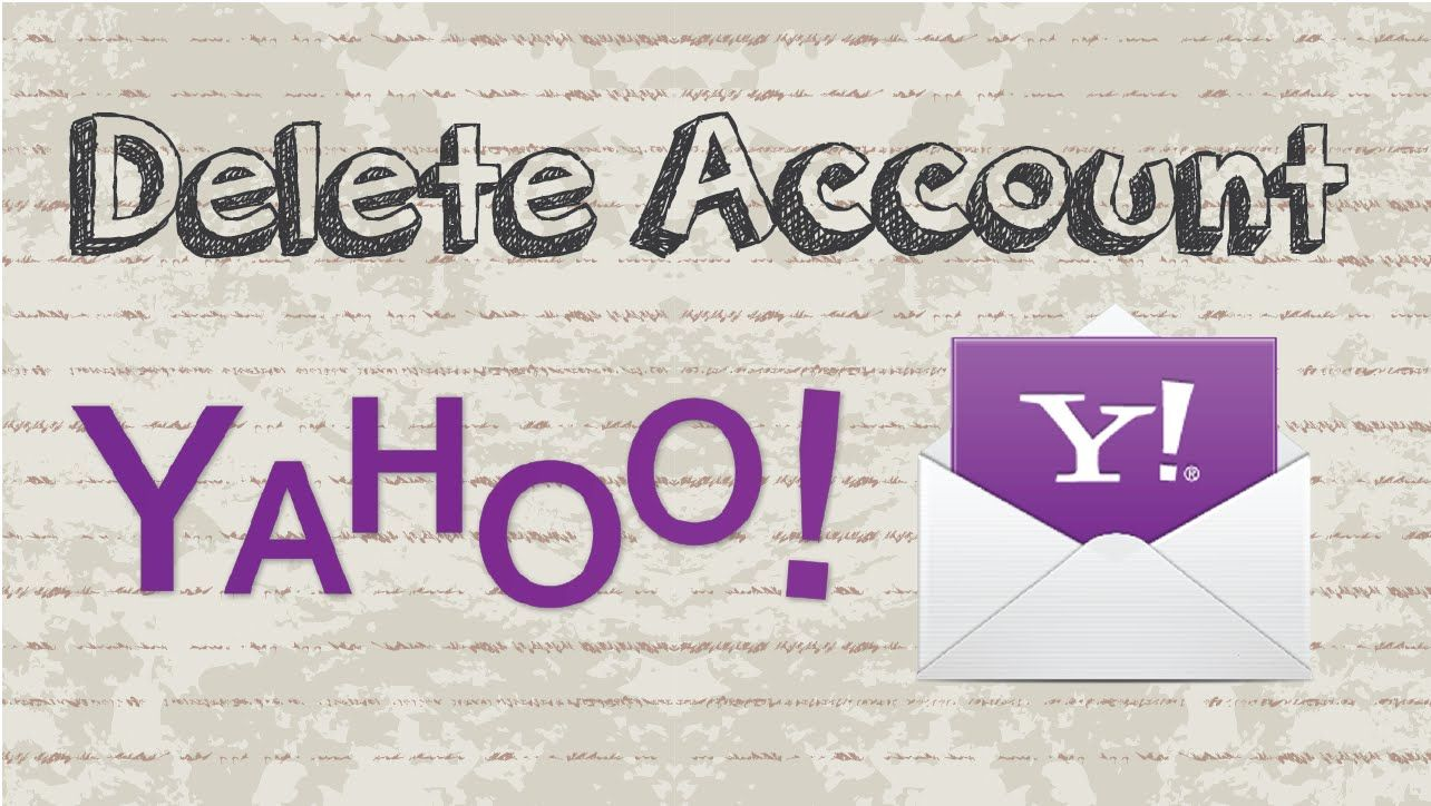 How To Delete Yahoo Mail Account Permanently #video #youtube #tutorial  #social #