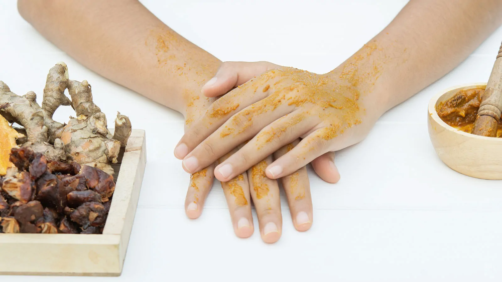 12 Proven Benefits of Turmeric for Skin | Turmeric ...