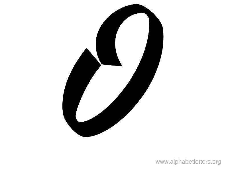 Alphabet Letters O Printable Letter O Alphabets | Alphabet Letters Org