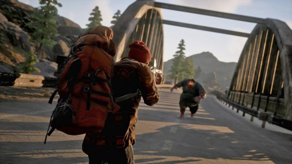 State of Decay 2 PC Cheat Engine Tables | Game Cheats