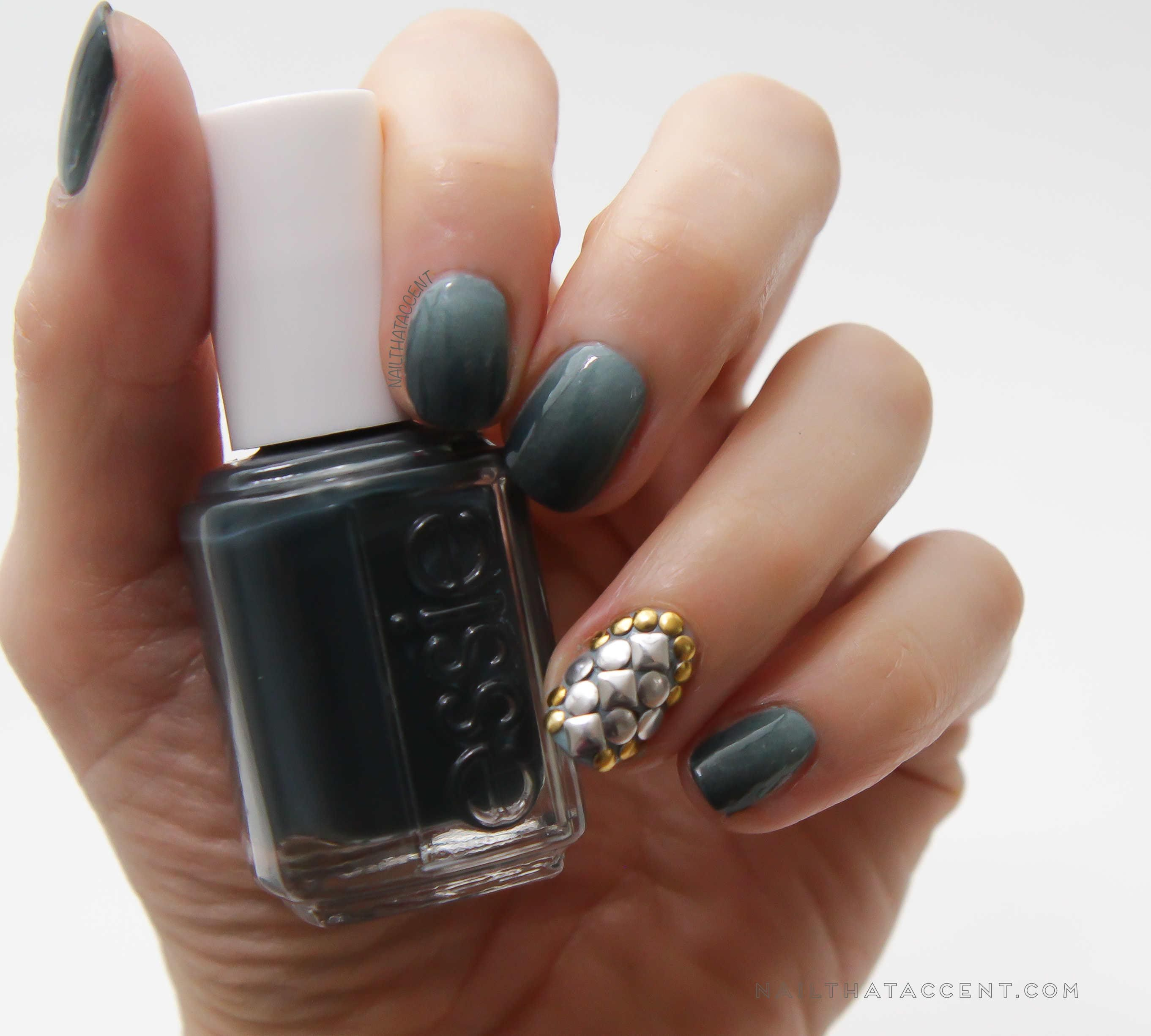 Essie Fall and Winter Collection OMBRE nail art | Fall For Me ...
