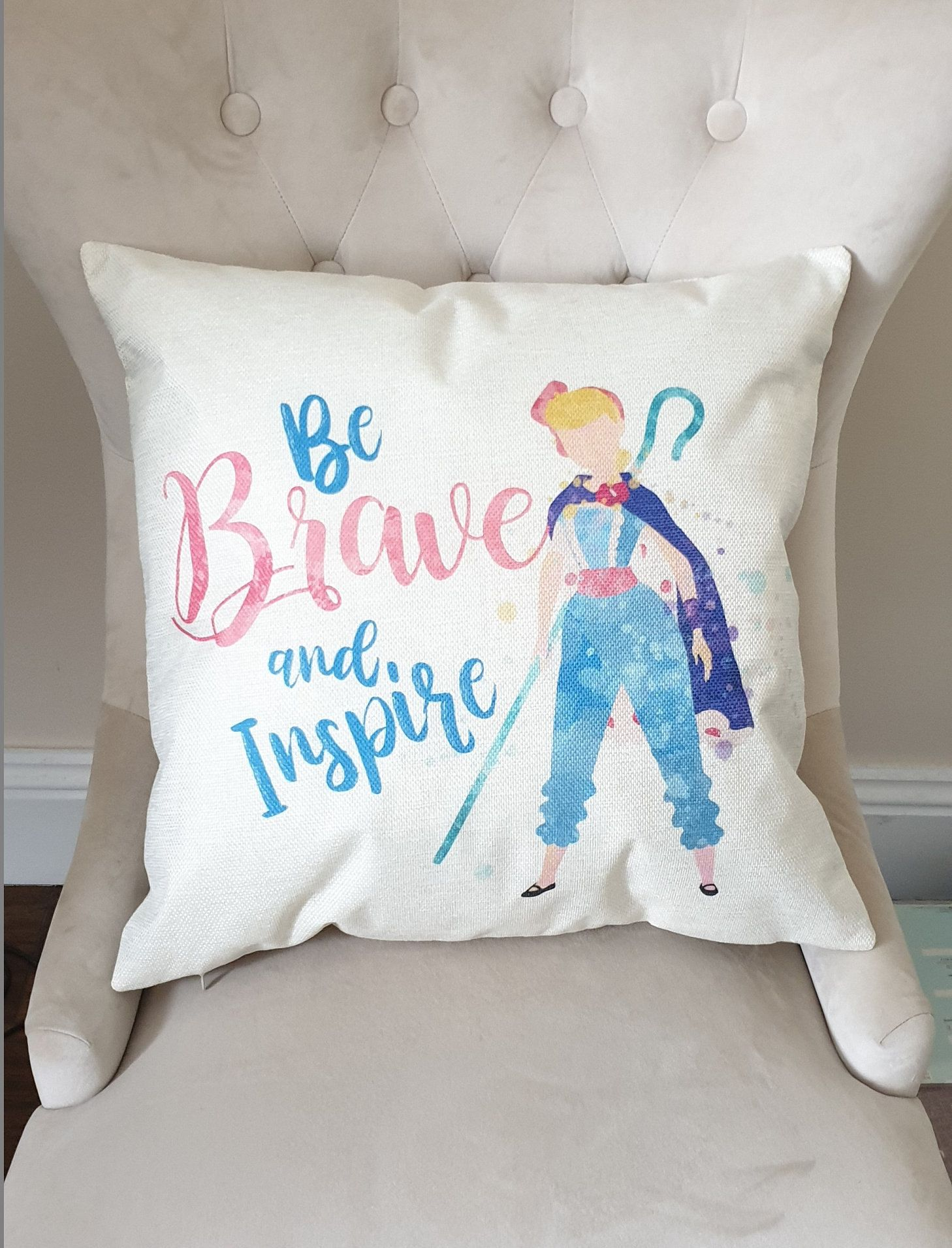 Toy Story cushion covers