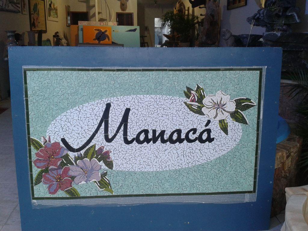 Painel de Mosaico para Residenciais e Condomínios