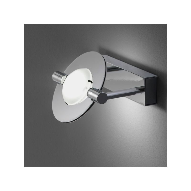 Bebop Led Wall Sconce Modern Italian Lighting Luxury Fixtures And Contemporary Lamps Lights