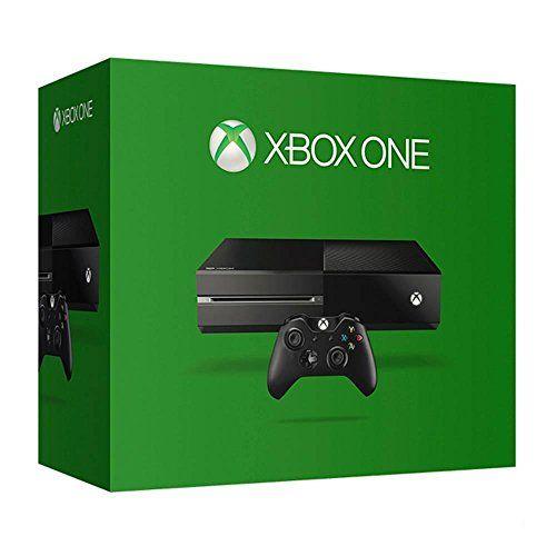 Xbox One sin Kinect #geek #tecnologia #oferta #regalo #novedades Visita http://www.blogtecnologia.es/producto/xbox-one-sin-kinect