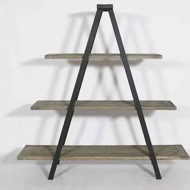 etagere echelle bois - Recherche Google