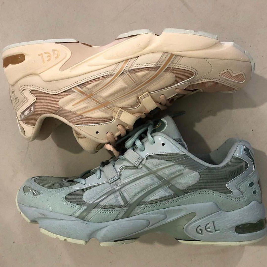 GmbH Asics GEL Kayano 5 Release Info | Asics running shoes