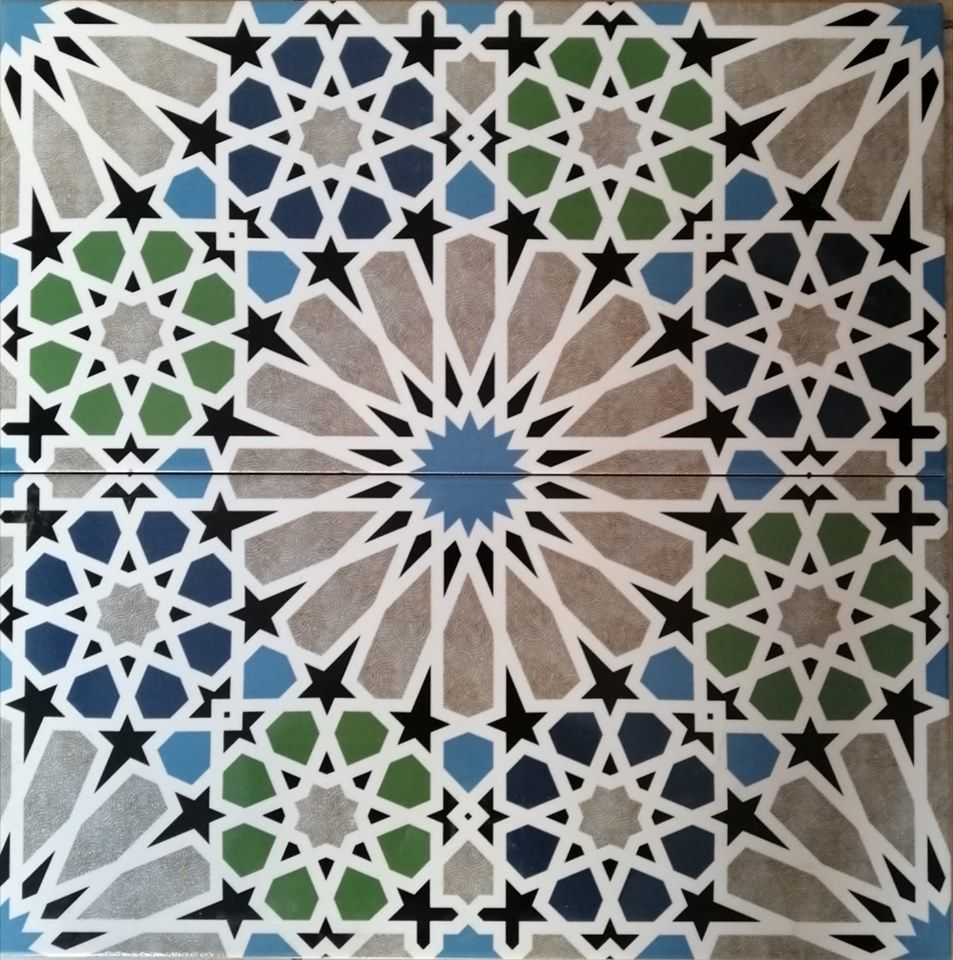 fliese maroc zusammen