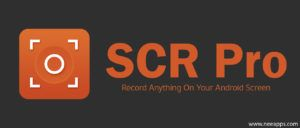 SCR Pro Apk Free Download For Android Devices